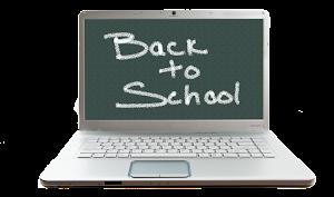 Laptop giá hấp dẫn cho sinh viên mùa tựu trường