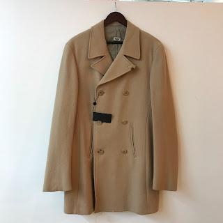 Calvin Klein Men's Coat