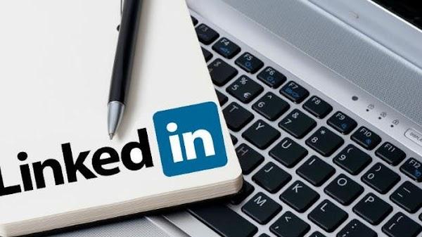 500 Juta Data Pengguna LinkedIn Bocor, Dilelang Mulai Rp 29.000