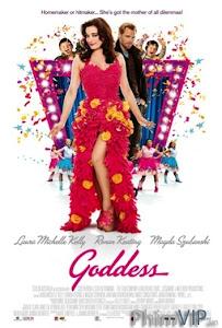 Nữ Thần - Goddess poster