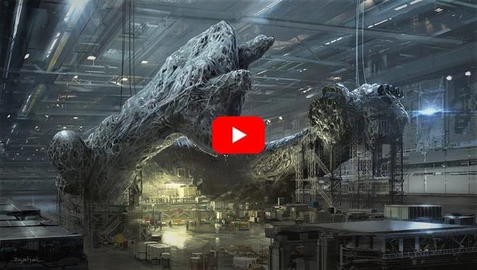 O Hangar 18 e a estranha conexão extraterrestre com os Mórmons