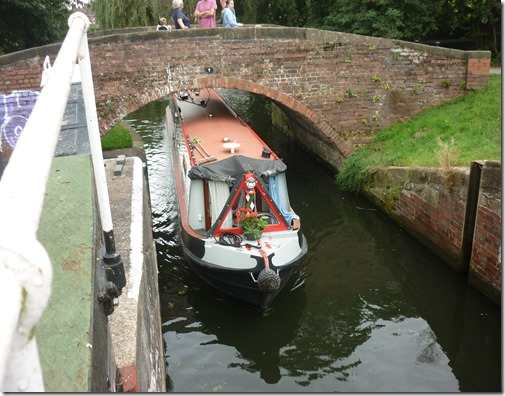 3 entering dockholme lock