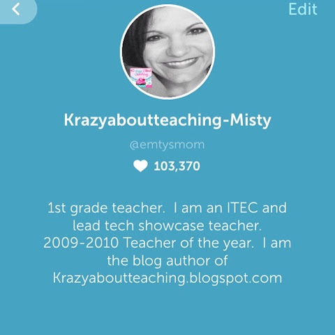 Krazy about Teaching: Pericope.... You HAVE to join!!