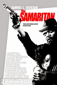 Đoạt Lại Công Lý - The Samaritan (2012) Poster