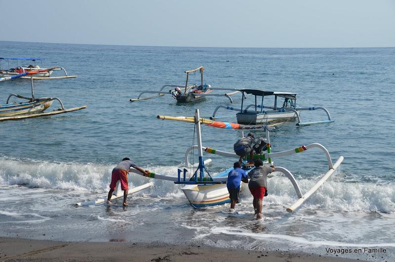 Fishermen - Amed