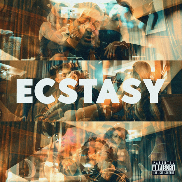 Experience 'Ecstasy' on New Jam by Jesse Eplan (feat. Da Last Phoenix & Kfedey)