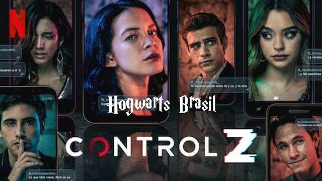 Segunda temporada de Control Z estreia em 4 de agosto na Netflix