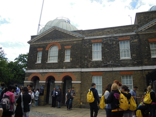 Royal Observatory Greenwich.From Best Museums in London and Beyond