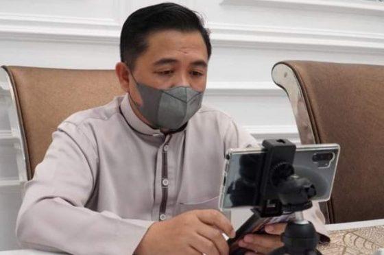 Wali kota Banjarmasin Kaget Daerahnya Masuk PPKM Level 4