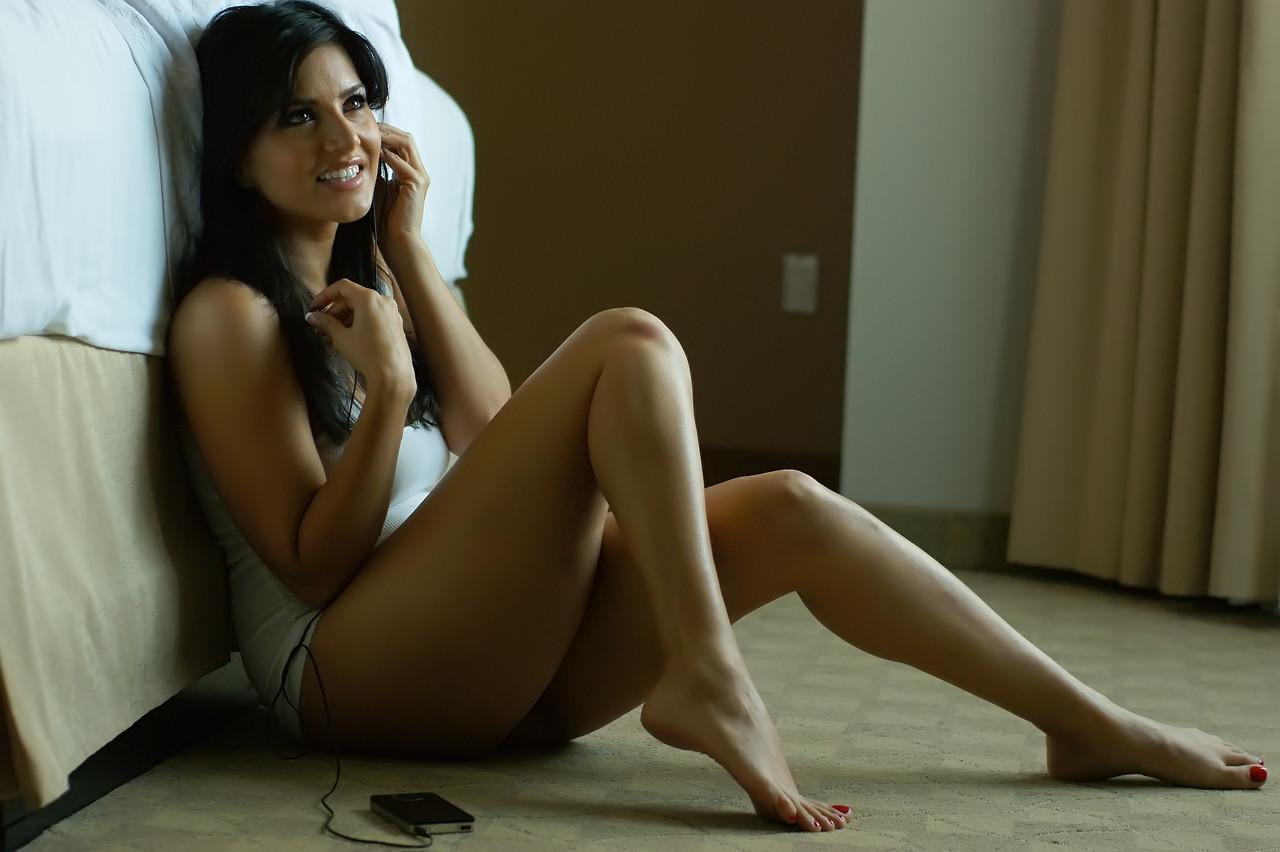American porn actress nude