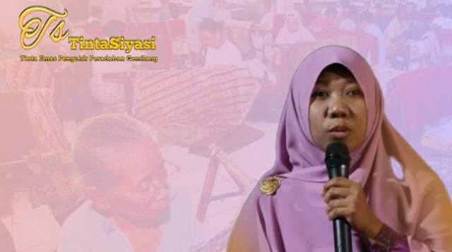 Pemberdayaan Ekonomi Perempuan, Ustazah Iffah: Salah Kaprah, Perlakukan Perempuan sebagai Aset Ekonomi