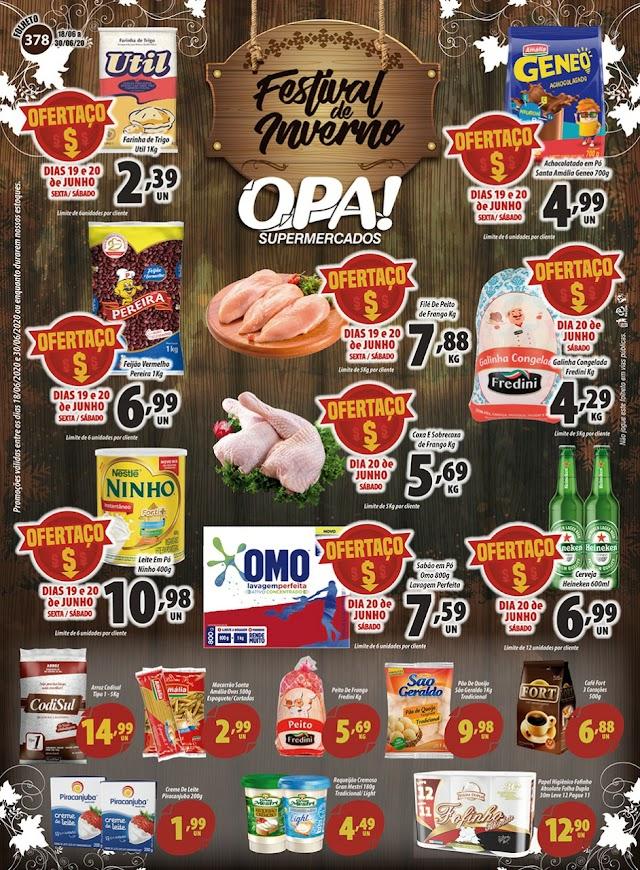 Preço Baixo de Verdade é só no Carvalho Supermercado - Confira as Ofertas