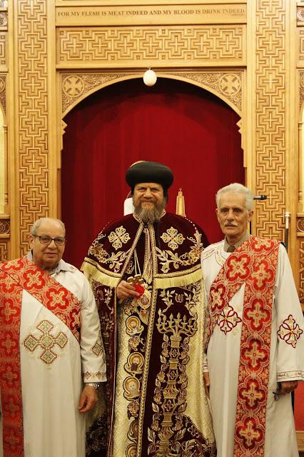 His Eminence Metropolitan Serapion - St. Mark - _MG_0470.JPG