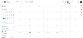 สร้าง Google Apps ด้วย html file เก็บข้อมูลใน Sheet ลงใน Google Calendar