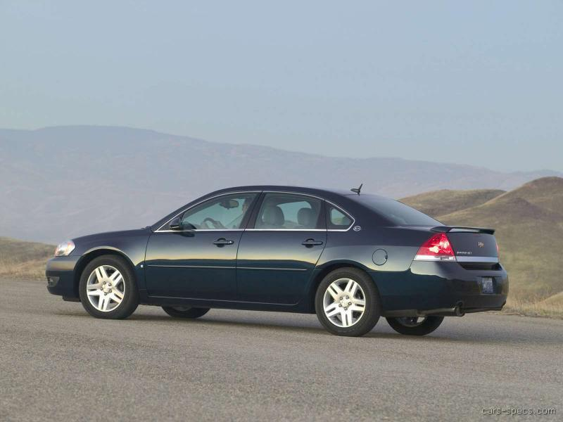 2011 chevrolet impala sedan specifications pictures prices. Black Bedroom Furniture Sets. Home Design Ideas