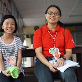 Make A Difference 2015 - SJKC Teluk Kemang, Port Dickson