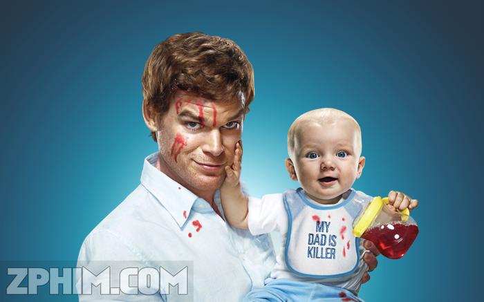 Ảnh trong phim Thiên Thần Khát Máu 4 - Dexter Season 4 1