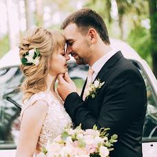 Wedding photographer Vlada Smanova (Smanova). Photo of 06.11.2017