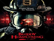 فيلم Bloody Homecoming