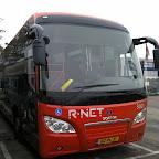 Scania Higer A30 van R.Net bus 3021