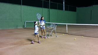 Tenis Infantil  (2)