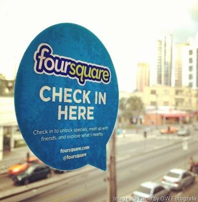 foursquare-sign