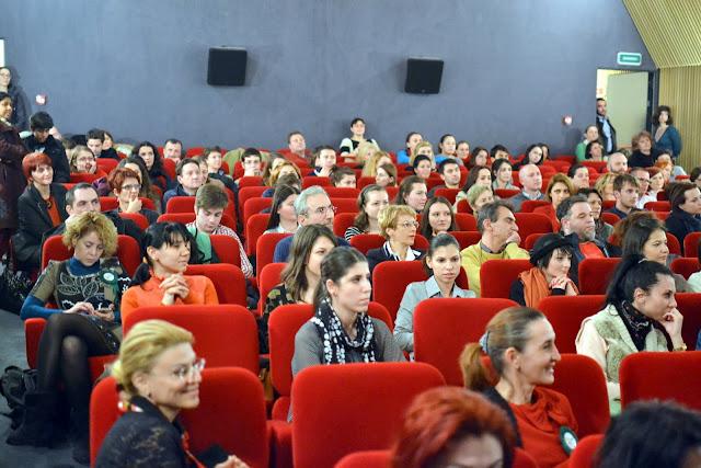 Lansare film documentar Ba se poate 1246
