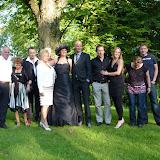 Bruiloft Jacob en Sandra, Het Wittehuis, Olterterp