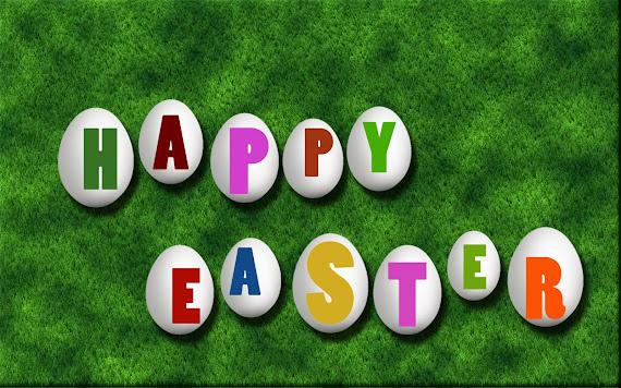 Uskrs besplatne pozadine za desktop 1680x1050 slike čestitke blagdani jaja free download Happy Easter