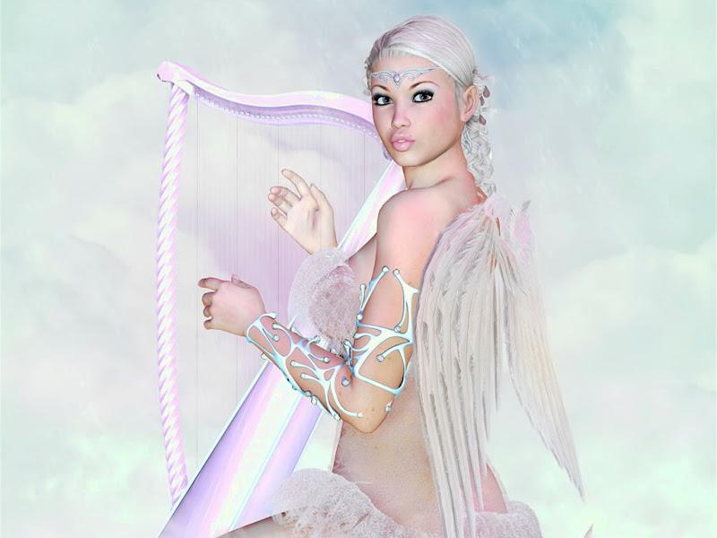 Music Of Angel, Angels 1