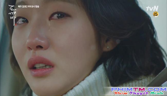 """""""Goblin"""" tập cuối: """"Happy ending"""" đáng sợ nhất lịch sử phim Hàn! - Ảnh 13."""