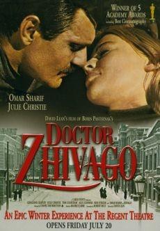 Doctor Zhivago - Bác Sĩ Zhivago