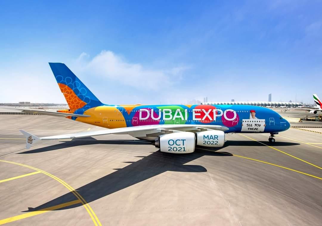ಮೈ ನವಿರೇಳಿಸುವ Dubai Expo ಪ್ರಾರಂಭ- ಸಾವಿರ ಎಕರೆ ಜಾಗದಲ್ಲಿ ಏನೇನಿದೆ ಗೊತ್ತಾ?