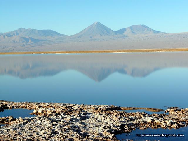 Laguna Tebenquiche