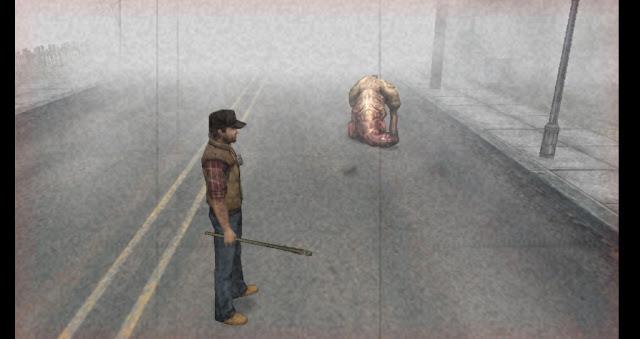 Ppsspp emulator Silent Hills Origin
