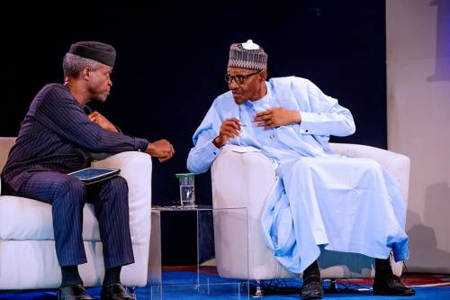 2021 appropriation bill, 2021 national budget, SD news blog, breaking news, politics and governance in Nigeria, politics news nigeria, general muhammad Buhari, professor yemi osibanjo,