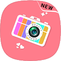 Beauty Cam : Beauty Plus Camera icon