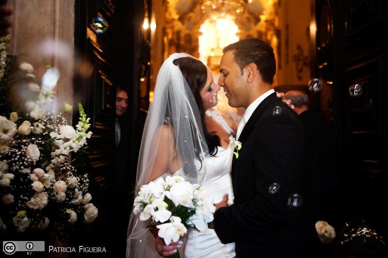 Foto de casamento 1111 de Monique e Joel. Marcações: 04/09/2010, Casamento Monique e Joel, Rio de Janeiro.