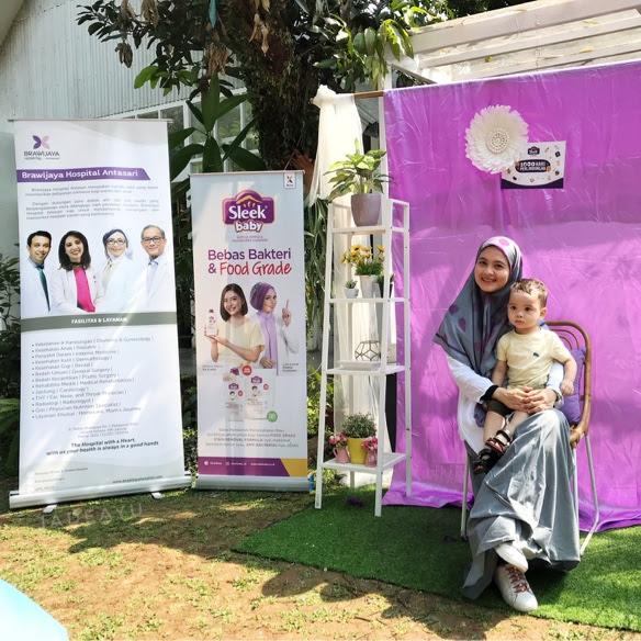 #1000HariPerlindungan Kulit Bayi dari Iritasi demi Masa Depan Yang Lebih Baik
