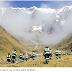 La Paz: Mineros explotan oro a 5 mil metros sobre nivel del mar
