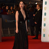 OIC - ENTSIMAGES.COM - Heida Reed at the  EE British Academy Film Awards 2016 Royal Opera House, Covent Garden, London 14th February 2016 (BAFTAs)Photo Mobis Photos/OIC 0203 174 1069