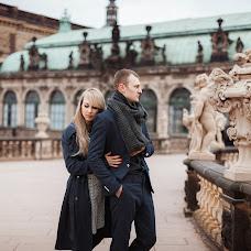Wedding photographer Marina Tripolko (Solnechnaja). Photo of 13.02.2015