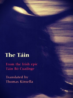 The Tain: From the Irish Epic  - Tain Bo Cuailnge