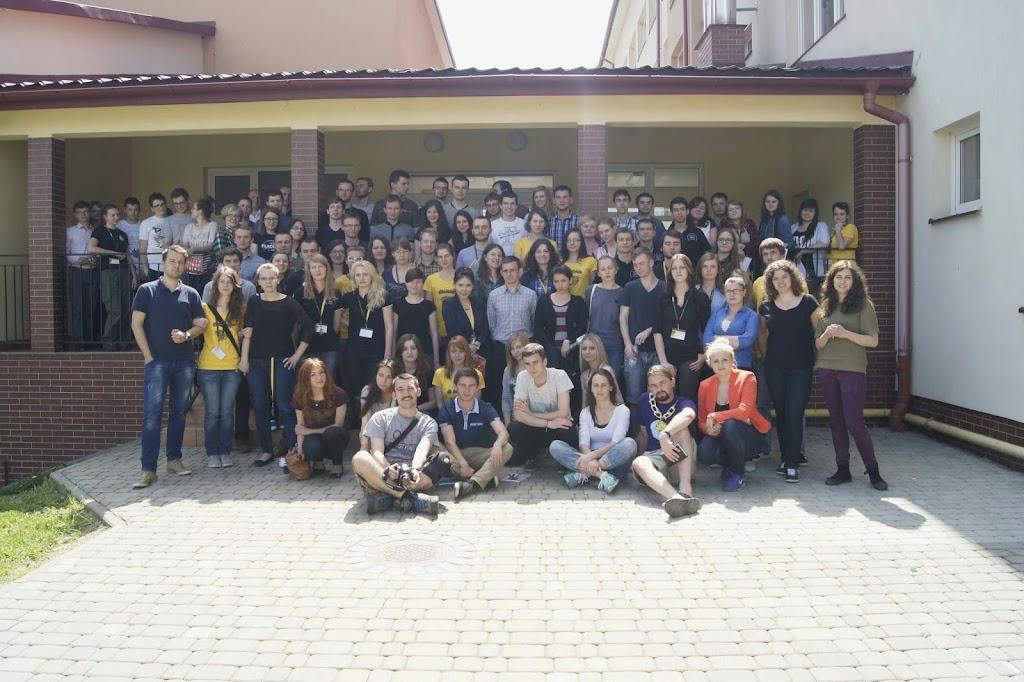 Geosfera 2014 - Krosno, Iwonicz - _DSC9437.JPG