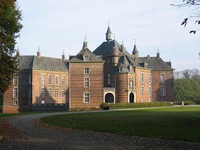 Westerlo, kasteel de Merode