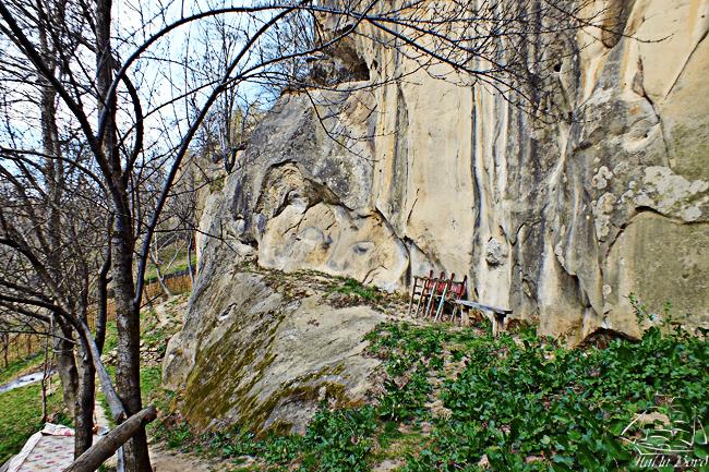 corbii de piatra