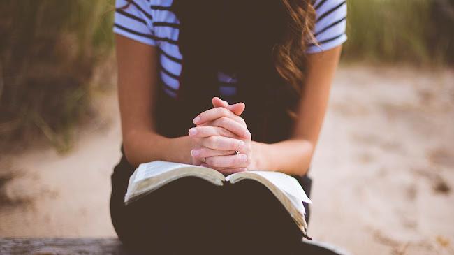 Tín thác vào Chúa để đổi đời
