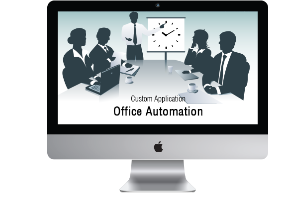 bd office automation