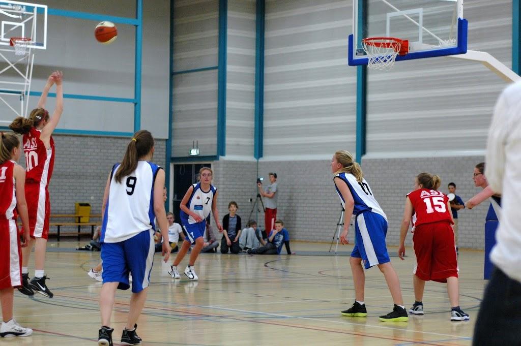 Kampioenswedstrijd Meisjes U 1416 - DSC_0713.JPG