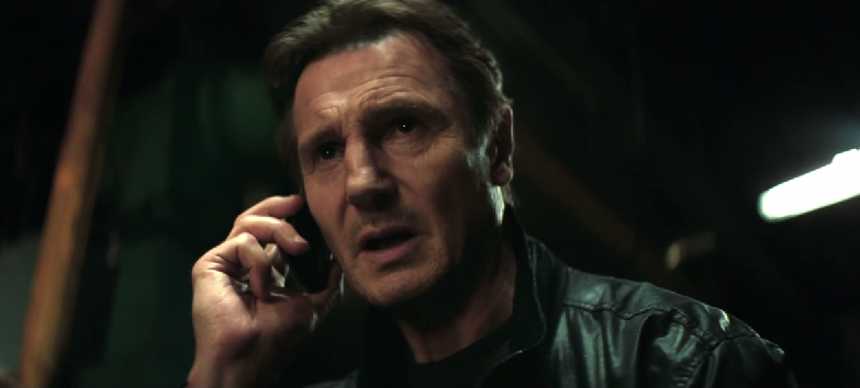Taken 3 2015 Film Released Date in Philippines with Video